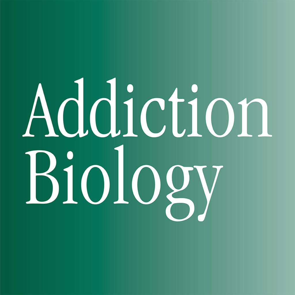 addiction-biology