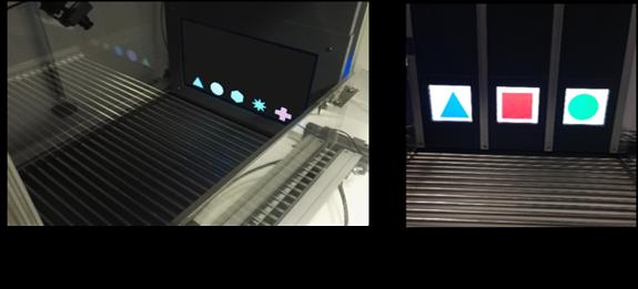 Montage touchscreen EN